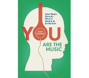 Book You Are the Music