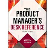 Book The Product Manager's Desk Reference 2E