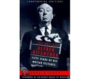 Book The Art of Alfred Hitchcock