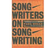 Book Songwriters on Songwriting