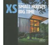 Book Xs - small houses big time