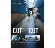 Book Cut by Cut