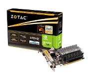 Zotac GeForce GT 730 2GB GeForce GT 730 2GB GDDR3