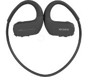 Sony NW-WS410B MP3 8GB Musta