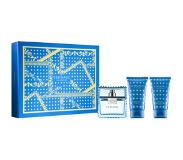Versace Man Eau Fraîche Gift Set VІІ EdT 50 ml + Shower Gel 50 ml + 7ca07b002d