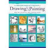 Book The Absolute Beginner's Big Book of Drawing and Painting