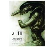 Book Alien - The Archive