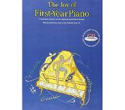 Book The Joy of First-Year Piano