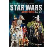 Book The Ultimate Guide to Vintage Star Wars Action Figures, 1977-1985