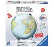 Ravensburger Palapeli: 3D The Earth (540pc) LAUTA