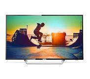 Philips 6000 series Erittäin ohut 4K Smart LED -TV 65PUS6162/12