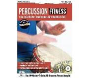 Book Percussion Fitness