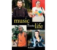 Book Music in Everyday Life