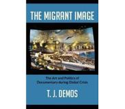 Book The Migrant Image