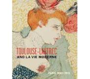 Book Toulouse-Lautrec and La Vie Moderne