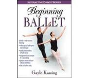 Book Beginning Ballet with Web Resource