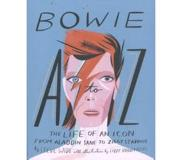 Book Bowie A to Z