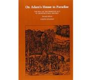 Book On Adam's House In Paradise