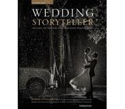 Book Wedding Storyteller