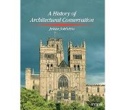 Book History of Architectural Conservation