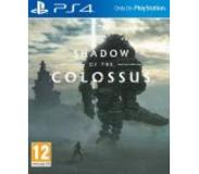Sony Computer Entertainment Shadow of the Colossus