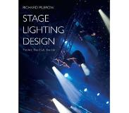 Book Stage Lighting Design