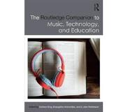 Book The Routledge Companion to Music, Technology, and Education