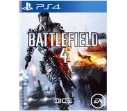 Electronic Arts Battlefield 4, PS4 videopeli PlayStation 4