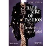 Book Rare Bird of Fashion