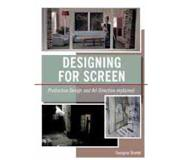 Book Designing for Screen