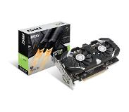 MSI GeForce GTX 1050 2GT OCV1 GeForce GTX 1050 2GB GDDR5