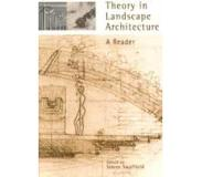Book Theory in Landscape Architecture