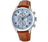 Festina Sport Chronograph silver 6752073ee0
