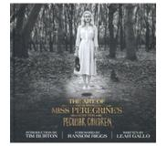 Book The Art of Miss Peregrine's Home for Peculiar Children