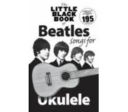 Book The Little Black Book of Beatles Songs for Ukulele