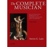Book The Complete Musician