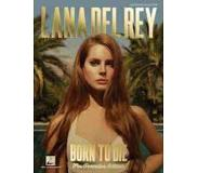 Book Lana del Rey - Born to Die