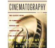 Book Cinematography