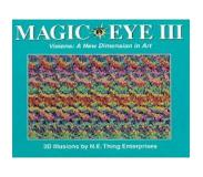Book Magic Eye III