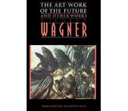 Book The Art-Work of the Future and Other Works