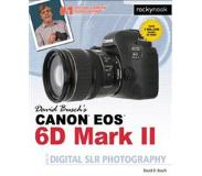 Book David Busch's Canon EOS 6d Mark II Guide to Digital Slr Photography
