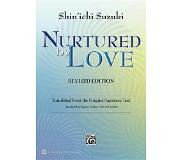 Book Nurtured by Love