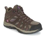 Columbia Kengät Columbia CANYON POINT MID WATERPROOF