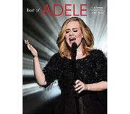 Book Best of Adele (Easy Piano)