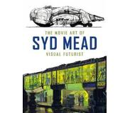 Book The Movie Art of Syd Mead