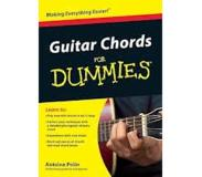 Book Guitar Chords For Dummies