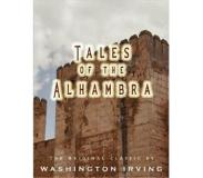 Book Tales of the Alhambra