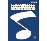 Book Michael Aaron Piano Course