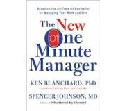 Book The New One Minute Manager