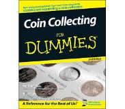 Book Coin Collecting For Dummies